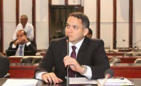 Pablo Barrozo é novo líder de bloco composto por DEM-PV