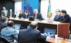 Cunha prolonga votações no plenário e força Conselho a suspender sessão