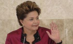 Avaliação positiva do governo Dilma subiu de acordo com pesquisa CNT