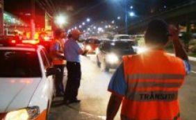 Em sete anos de Lei Seca, mortes no trânsito caíram 20% em Salvador