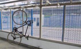 Bicicletário da Estação Bom Juá será inaugurado nesta sexta