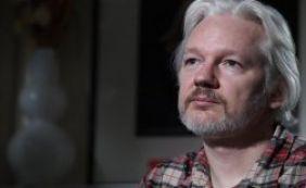 Criador do Wikileaks completa três anos refugiado em embaixada de Londres