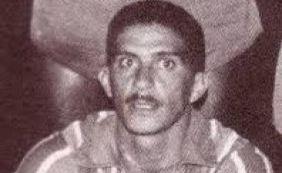 Morre em Itabuna aos 87 anos, o ex-atacante do Bahia Léo Briglia