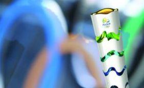 Governo divulga roteiro da tocha olímpica na Bahia no mês de maio