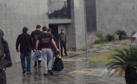 Buscas da PF já duram cinco horas na sede da Odebrecht, em São Paulo