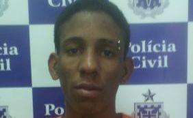 Mais um envolvido na morte de mulher em Pernambués é preso