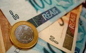 Após oito meses no vermelho, contas do governo registram saldo positivo