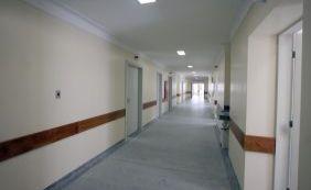 Defensoria Pública pede a conclusão das obras do Hospital das Clínicas