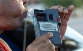 Lei Seca: três motoristas são autuados durante operação em Salvador