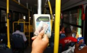 Cartão do Bilhete Avulso para ônibus é oferecido gratuitamente