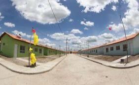 Minha Casa Minha Vida: governo entrega moradia em Conceição do Jacuípe