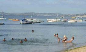 Inema aponta 17 praias impróprias para banho em Salvador e Região Metropolitana