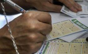 Mega-Sena pode pagar R$ 3 milhões em sorteio que acontece este sábado