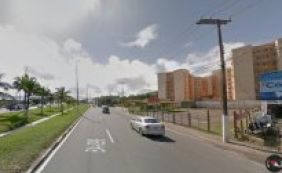 Cerca de 132 mil veículos devem deixar a cidade através da Estrada do Coco