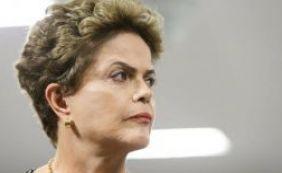 Em meio a tensão, Dilma não participa de festa dos 36 anos do PT neste sábado
