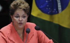 Para Dilma, quanto mais rápido ajuste fiscal ocorrer, 'melhor'