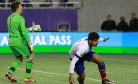 Ouça o gol de honra do Bahia contra o Orlando City