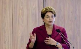 Rejeição ao governo de Dilma Rousseff cai para 64%, segundo Datafolha