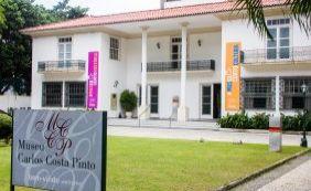 Museu Carlos Costa Pinto não tem ajuda da Prefeitura e passa por dificuldades