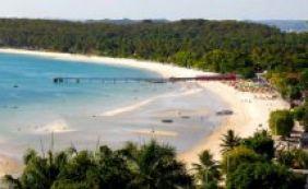 22 praias estão impróprias para banho neste final de semana, alerta Inema