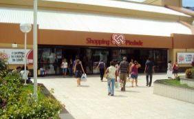 Shopping Piedade tem a taxa de estacionamento mais cara de Salvador