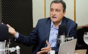 Rui Costa assina carta de repúdio à redução da maioridade penal