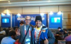 Metrópole transmite Chile e Bolívia pela Copa América
