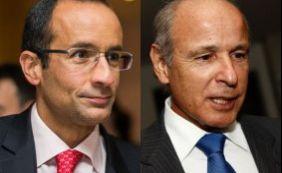 Justiça bloqueia R$ 20 mi dos presidentes da Odebrecht e Andrade Gutierrez
