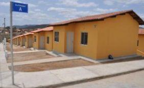 Governador entrega 500 unidades habitacionais em Irecê nesta terça-feira