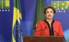 Dilma fala em 'inconformismo' e critica condução 'desnecessária' de Lula