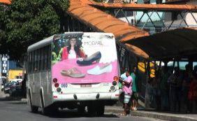 Sem acordo, rodoviários de Vitória da Conquista entram em greve