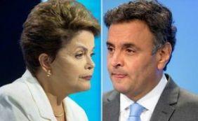 Aécio Neves venceria eleição se disputa fosse hoje, mostra Datafolha