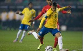 Recurso contra punição de Neymar deve ser julgado ainda nesse domingo