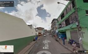 Caixa eletrônico é explodido dentro de loja em Pau da Lima