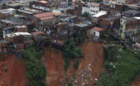 Governo federal transfere R$ 1,7 milhão para ações de Defesa Civil em Salvador
