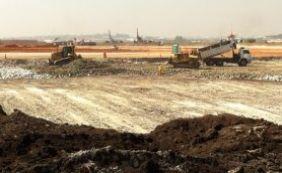 Sete entre dez maiores construtoras do país foram investigadas na Lava Jato