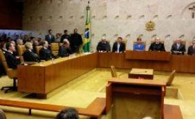 STF vai decidir sobre absolvição para quem volta a cometer crimes leves