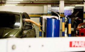 Cobrança de estacionamento em shoppings começa nesta segunda; saiba os preços