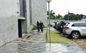 """Odebrecht considera """"ilegal"""" prisão de executivos da empreiteira"""