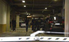 Presos na 14ª fase da Lava Jato começam a depor na Polícia Federal