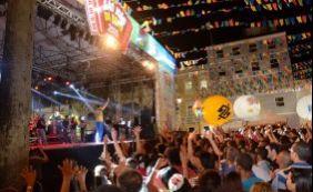 Presidente da Bahiatursa elogia grade de shows no Pelourinho