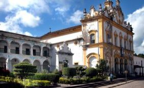 Pela oitava vez, Cachoeira sedia o governo da Bahia por um dia