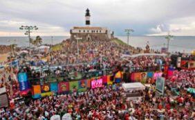 "Presidente da Bahiatursa promete ""grande surpresa"" para o Carnaval 2016"