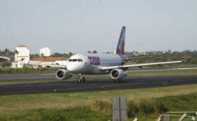 Ia viajar? Pista do Aeroporto de Salvador pode ser interditada no São João