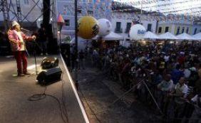 Paripe recebe shows do São João nesta terça-feira; confira