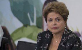 """Dilma defende crítica de Lula ao PT: """"Todo mundo tem direito de criticar"""""""