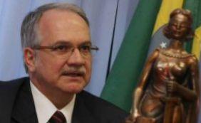 Vaga no STF: governo espera ter 61 votos a favor de Fachin no Senado, diz coluna