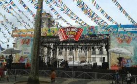 O São João continua nesta terça-feira no Pelô; veja as atrações