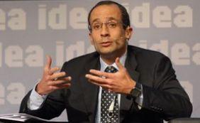 Preso, presidente da Odebrecht tem alimentação especial por causa da saúde