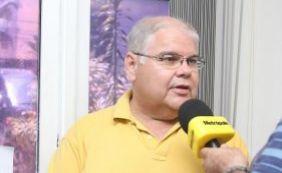 Lúcio diz que quem não apoiar decisão do PMDB pode ser expulso